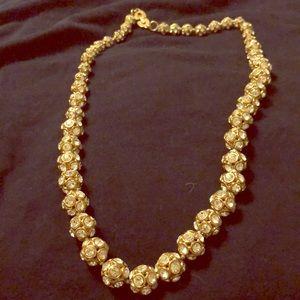 Dazzle in this 'diamond' chain!